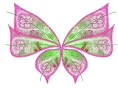 Flora Steratifix Wings by Avril-Lavigne-Rock on DeviantArt