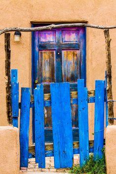 Mesilla, New Mexico