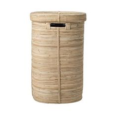 Wäschekorb aus Ratta