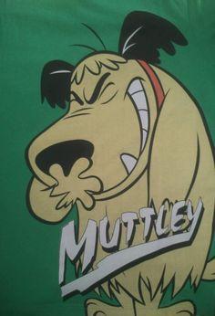 muttley #WackyRace