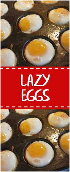 Lazy Eggs – Fresh Family Recipes