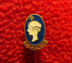 Antiques pin Badge POLDI KLADNO   Collectibles, Pinbacks, Bobbles, Lunchboxes, Pinbacks   eBay! Pins Badge, Porsche Logo, Badges, Antiques, Logos, Ebay, Art, Art Background, Name Badges