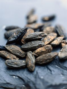 Tonka Beans, an African spice similar to vanilla, are a delicious heart note in Beyonce's Heat.