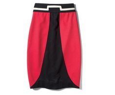 Cute skirt! Shop Your Shape: Find Flattering Skirts for Your Body Type | Women's Health Magazine