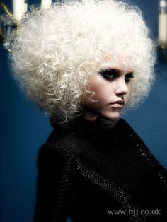 Platinum fro..love this!!!