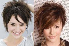 Cabelos curtos são uma ótima opção para qualquer estacão. Conheças técnicas e dicas para deixar seus cabelos curtos e com muito estilo.