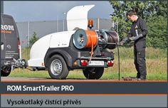 ROM SmartTrailer PRO