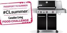 Canadian Living's Passport to Summer contest: Win great prizes including a trip to Quebec City