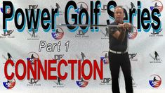 The POWER GOLF series teaches how to keep your CONNECTION, EXTENSION and ROTATION in your golf swing. This is part 1 of the 3 part series and it discusses the best drills to perform if you are looking to improve the connection in your swing. 0:00 Intro 0:14 Power Golf Series begins 0:27 Common connection [...] The post Power Golf Series Part 1 of 3 – CONNECTION appeared first on FOGOLF.