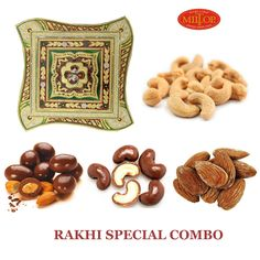 DRY FRUIT WITH METAL GIFT BOX