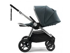 Shop Ocarro Pushchair - Sage Green from Mamas and Papas Online Baby Shopping in Dubai, Abu Dhabi - UAE ✓ Free Same Day Delivery ✓ Free Returns Armadillo, All Terrain Pushchair, Single Stroller, Travel System, Mamas And Papas, Prams, Traveling With Baby, Baby Gear, Baby Wearing