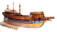 galley battle of lepanto - Google Search