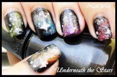Underneath the Stars Mani