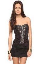Black Dress: little black dress, short dress, bodycon dress | Forever 21
