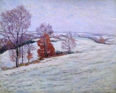 Armand Guillaumin (French, 1841 - 1927