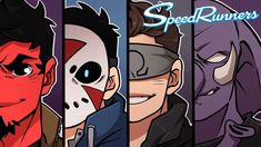 Bbs Squad, H20 Delirious, Vanoss Crew, Banana Bus Squad, Gamer Humor, Youtube Gamer, Markiplier, My Daddy, Misfits