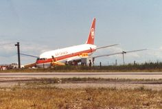 The Gimili Glider - Air Canada Flight 143 - Gimili Manitoba - 1983 Gimli Glider, Air Canada Flights, Air North, Canadian Airlines, Aviation Accidents, Air Transat, Military First, Luxury Jets, Red Lake