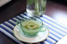 Stay cool as a cucumber with this chilled cucumber soup recipe. Crunchy chunks of cucumber are so refreshing with light buttermilk and lemon juice