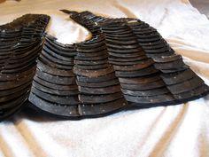 Millennium Fabri Armorum - Riproduzione Armature, Armi, Elmi, Spade, Scudi, medievali medioevali