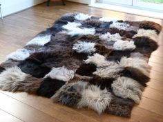 Large White Sheepskin Rug 170x210cm Http Www Hiderugs Co Uk Product Natural For The Home Pinterest