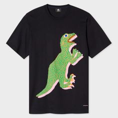 e681ec3281eb8 Designer T-Shirts For Men. Mens Jersey ShirtsMen s ShirtsCotton Shirts For MenPaul  SmithJ CrewOrganic CottonDinosaursMen s ...