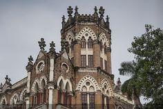 D N Road Heritage Walk in Mumbai, India In Mumbai, Notre Dame, India, Travel, Viajes, Destinations, Traveling, Trips, Indian