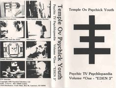thee temple ov psychick youth http://www.sacred-texts.com/eso/topy/topymani.htm