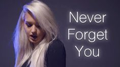 Never Forget You - Zara Larsson & MNEK   Macy Kate CoverSong Cover http://ift.tt/2wIUKtr