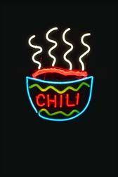 Fast Chicken Chili Recipe