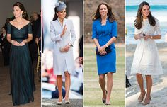2014 wrap-up: A year of style with Kate Middleton via @stylelist  Amazing as usual! Love Kate!