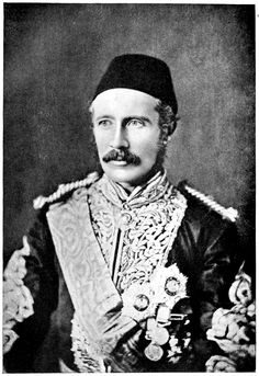 General Charles George Gordon was one of the loosest cannons ever to infiltrate the highest echelons of the British army, hired to organise the evacuation of Egyptian garrisons from the Sudan. Instead of evacuating the capital, Khartoum, Gordon mounted a dramatic stand that lasted for 342 days, at the end of which the general and many others in the city were killed.