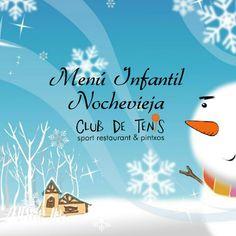 ¿sabías que en Pecarás en Yecla también tenemos menú infantil para nochevieja? haz ya tu reserva y da la bienvenida al nuevo año con nosotros !!!