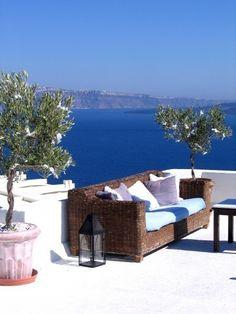 Ahh, heaven. Crete