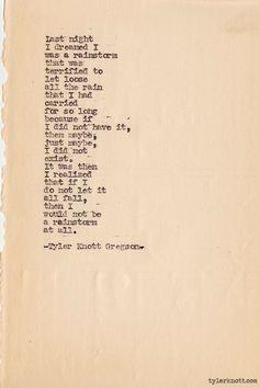 typewriter series.