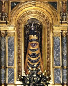 Il coraggio di guardare il cielo: Beata Vergine Maria di Loreto