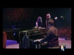 raphael - concierto las ventas madrid - 2009 - parte_6 - raphael y alaska