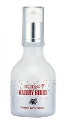 Skin Food - Watery Berry Anti Falten Serum