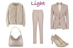 If you love light colors these combinations are perfect for your wardrope. #Cosabana #BuySell #OldClothes #Wardrobe #SellOld #TryNew #BuyNew #Accessories #Jewelry #Hosiery #Cosmetic #Bags #Wallets #Belts #Sunglasses #Hair #Scarves #Watches #Shoes #Clothes #Fashion