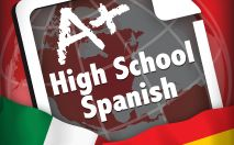 High school Spanish help, tutoring, apps, immersion trips, programs...