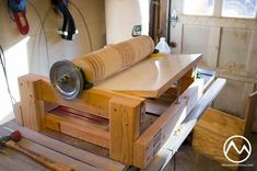 New Acoustic Builds Homemade Drum, Homemade Tools, Diy Tools, Woodworking Jigs, Woodworking Projects, Carpentry, Homemade Machine, Diy Drums, Homemade Instruments