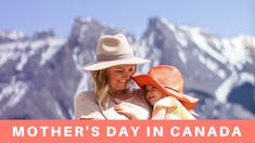 Mother's Day in Canada