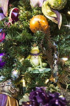 Where at Disney Parks Can You Find …