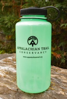 b84831e4a5 A water bottle is something everyone needs for a hike - Check out this ATC  water. Appalachian Trail Conservancy