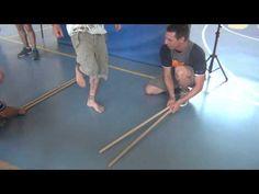Bothmer Israel - Jumping Over 4 Moving Sticks - YouTube