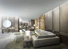 Burdifilek: Like a beacon at the edge of the glittering Dallas skyline, LTD Edition No. 2505 raises the bar for elegant living and exquisite design in the city. With life envisioned as a work of art, the residence promises not only mere luxury, but an entirely new kind of estate living in the sky.