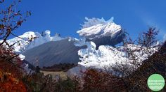 Manaslu Circuit Trek in Nepal Himalaya Nepal, Circuit, Trek, Mount Everest, Mountains, Nature, Naturaleza, Off Grid, Natural