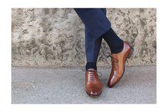 Chaussure ville homme Richelieus Ringwood - Bexley
