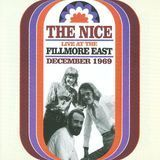 Live at the Fillmore East December 1969 [CD]