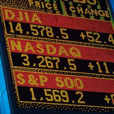 Travelers American Express Lead DJIA Higher Monday -- KingstoneInvestmentsGroup.com