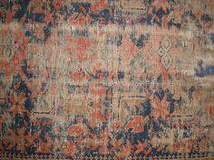 Image result for worn rug